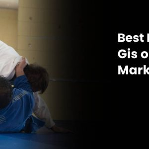 Best BJJ Gi: Reviews & Buying Guide
