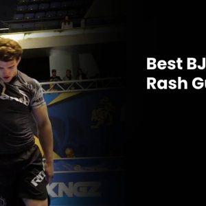 Best Brazilian Jiu-Jitsu Rash Guards Reviewed