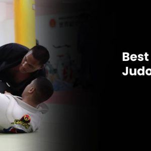 Best Judo Gis Reviewed
