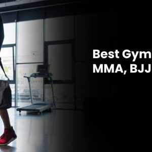 Best Gym Bags For MMA & BJJ