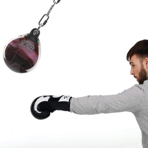 Aqua Head Hunter Training Punching Bag