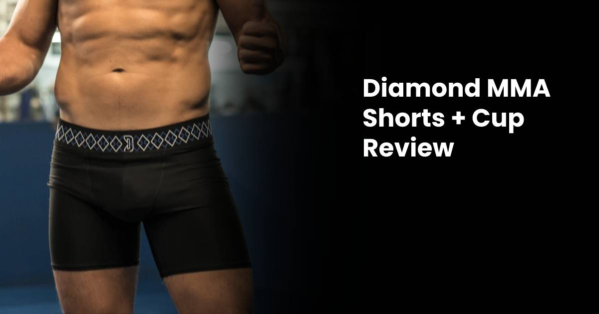 Diamond MMA Cup Review 1