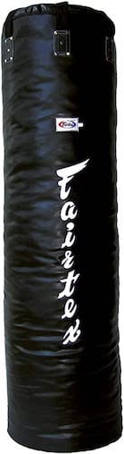 Fairtex Heavy Pole Bag