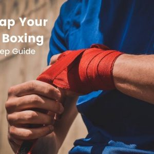 How to Wrap Your Hands For Boxing, Kickboxing & MMA