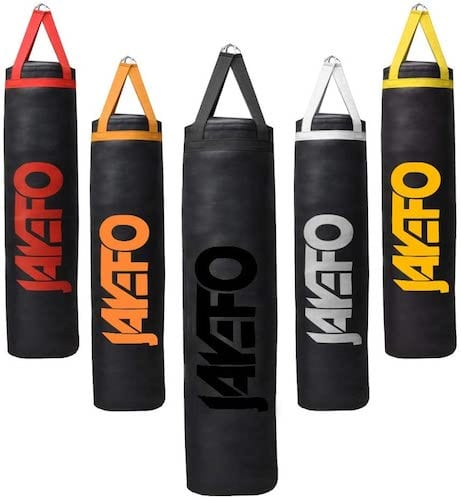 Jayefo Kickboxing Heavy Bag