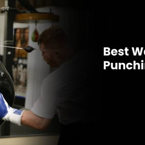 Best Water Punching Bags