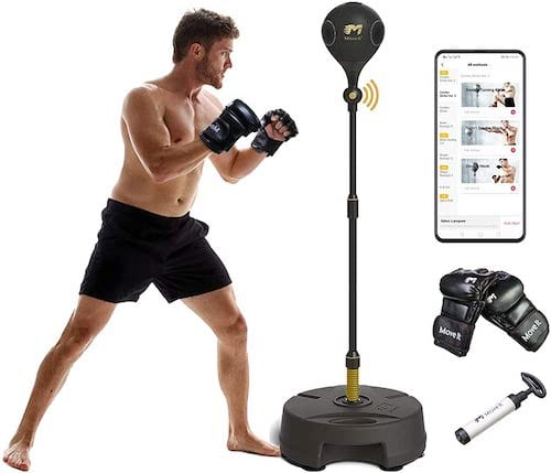 Move It Smart Punching Bag