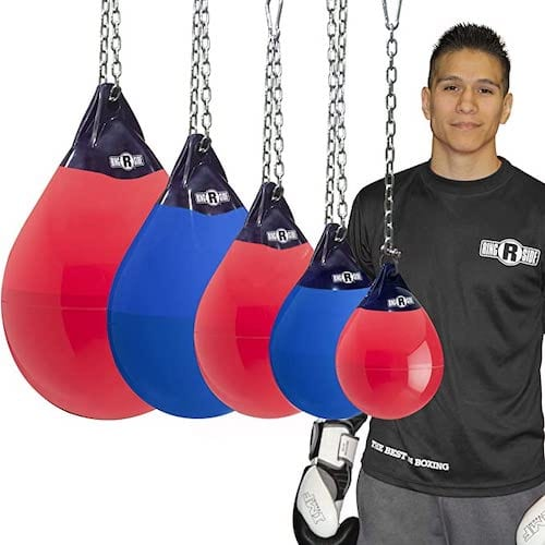 Best Water Punching Bags 4