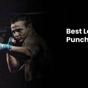 Best Leather Punching Bags
