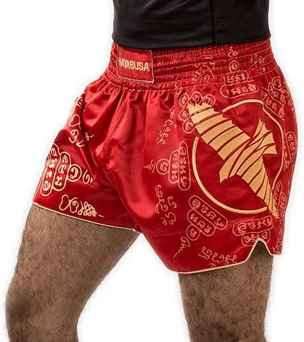 Hayabusa Muay Thai & Kickboxing Shorts