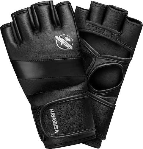Hayabusa T3 4 oz MMA Gloves