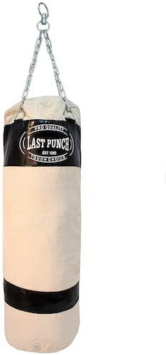Best Canvas Punching Bags 2