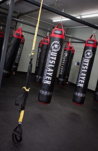 Outslayer 150 Pound Unfilled Muay Thai Bag
