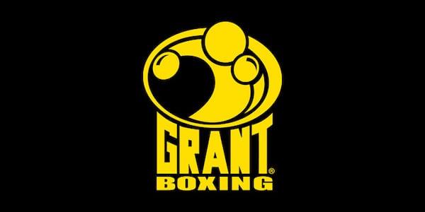 Grant Boxing Logo