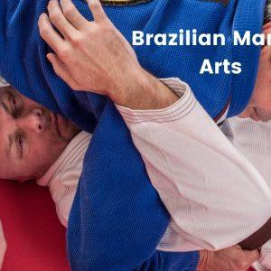 Brazilian Martial Arts