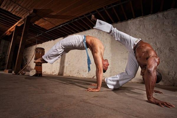 Brazilian Martial Arts 1