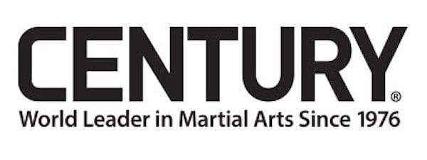 Century Martial Arts Logo