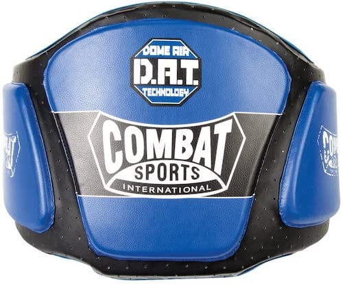 Combat Sports Belly Pad