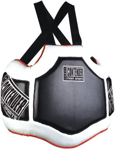 Contender Fight Sports Belly Pad