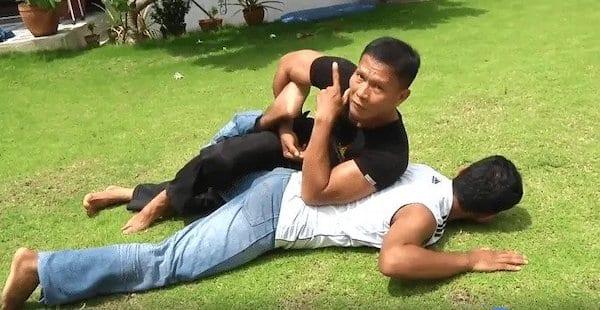 Filipino Martial Arts 3
