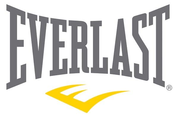 Everlast Boxing Brand Logo