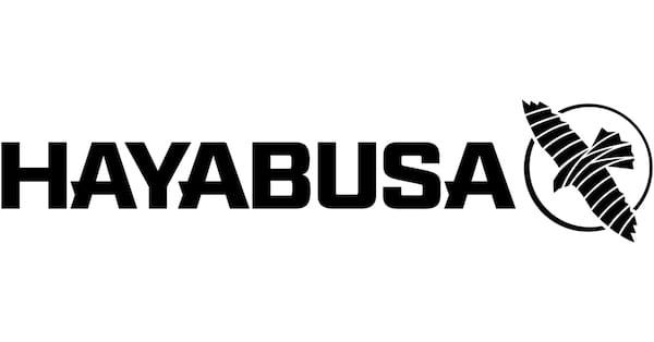 Hayabusa Fight Logo