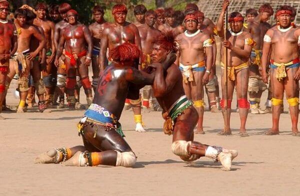 Brazilian Martial Arts 4