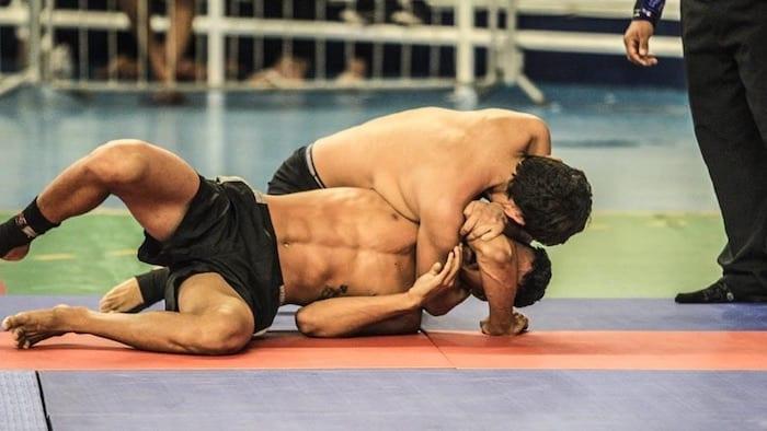 Brazilian Martial Arts 3