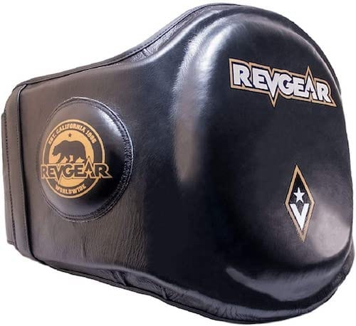 Revgear Belly Pad