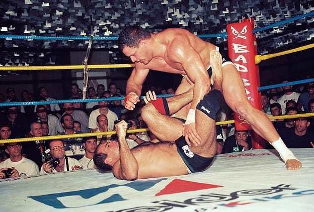 Brazilian Martial Arts 2