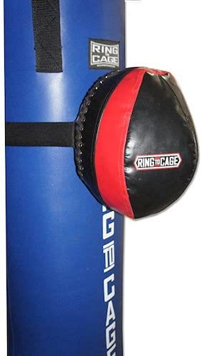 Ring to Cage Uppercut Target