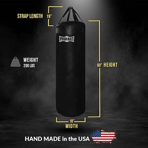Best 200 lb Heavy Bags 1