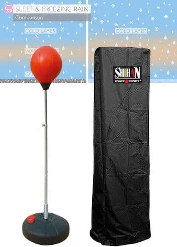 Shihan Speedball Protective Cover
