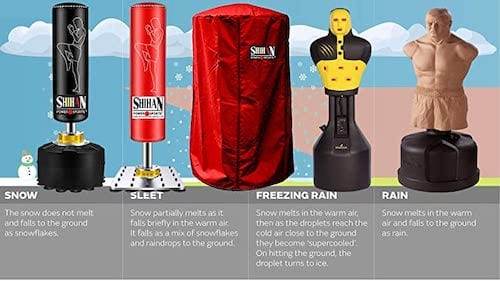 Shihan XL Protective Cover