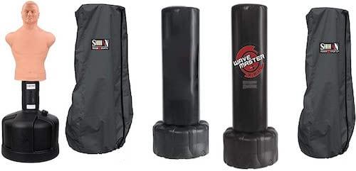 Shihan XXL Punching Bag Cover
